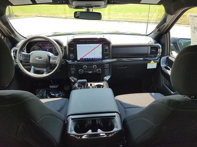 2021 Ford F-150 SuperCrew Cab 4x4, Pickup #NC01287 - photo 18