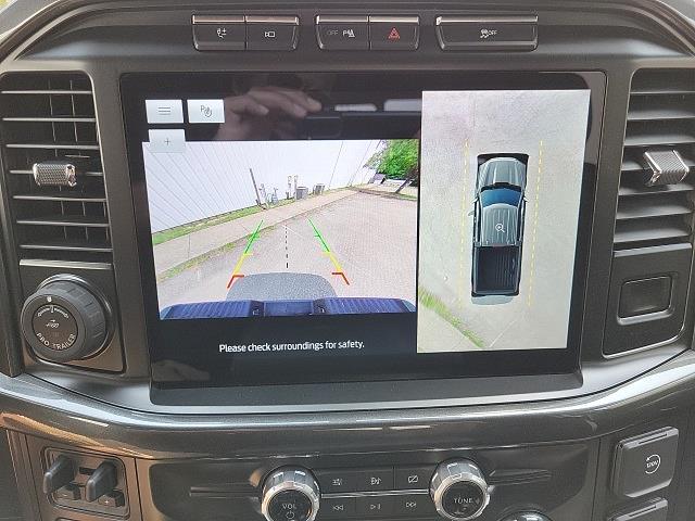 2021 Ford F-150 SuperCrew Cab 4x4, Pickup #NC01287 - photo 20