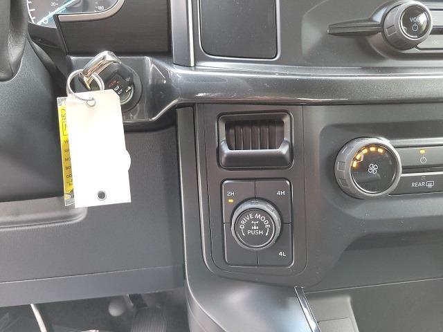 2021 Ford F-150 SuperCrew Cab 4x4, Pickup #NC01289 - photo 11