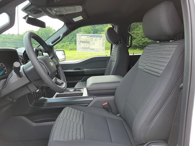 2021 Ford F-150 SuperCrew Cab 4x4, Pickup #NC01289 - photo 14