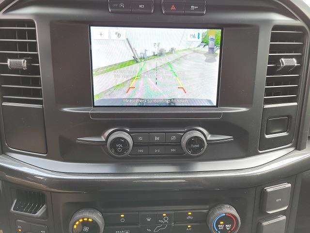 2021 Ford F-150 SuperCrew Cab 4x4, Pickup #NC01289 - photo 20