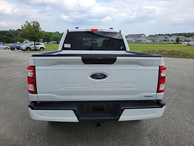 2021 Ford F-150 SuperCrew Cab 4x4, Pickup #NC01289 - photo 7
