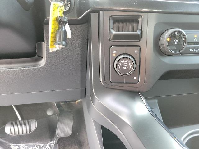 2021 Ford F-150 SuperCrew Cab 4x4, Pickup #NC01290 - photo 11