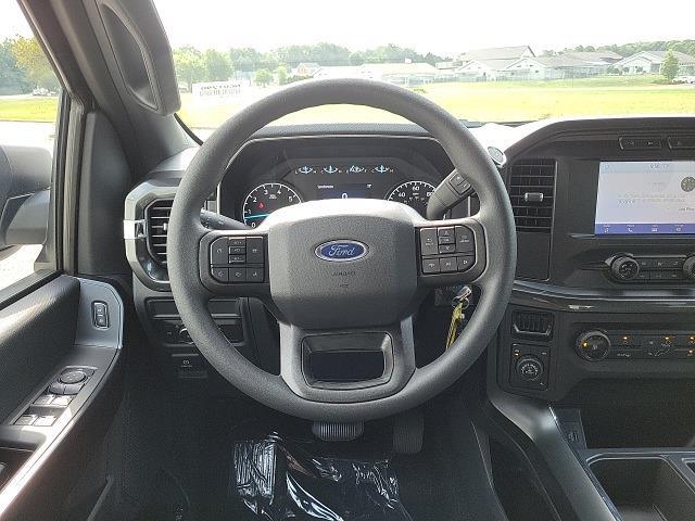 2021 Ford F-150 SuperCrew Cab 4x4, Pickup #NC01290 - photo 20