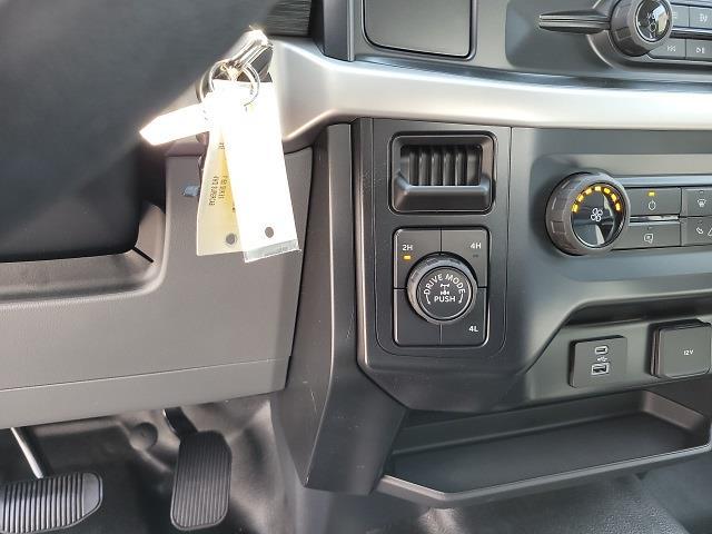2021 Ford F-150 Super Cab 4x4, Pickup #NC01291 - photo 11