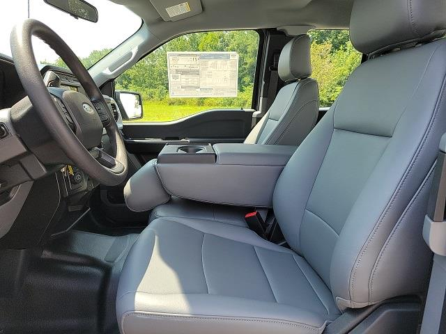 2021 Ford F-150 Super Cab 4x4, Pickup #NC01291 - photo 14