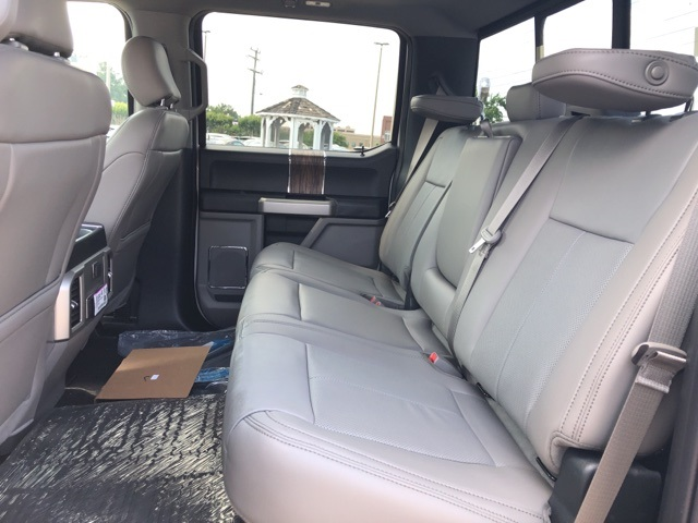 2019 F-150 SuperCrew Cab 4x4,  Pickup #NC03990 - photo 11