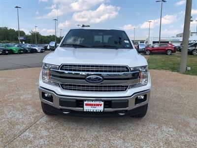 2019 F-150 SuperCrew Cab 4x4,  Pickup #NC03990 - photo 3