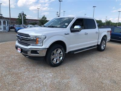 2019 F-150 SuperCrew Cab 4x4,  Pickup #NC03990 - photo 4