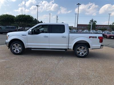2019 F-150 SuperCrew Cab 4x4,  Pickup #NC03990 - photo 5