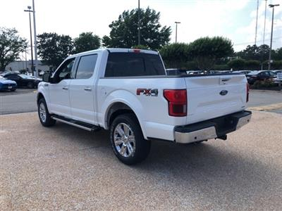 2019 F-150 SuperCrew Cab 4x4,  Pickup #NC03990 - photo 6