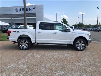 2019 F-150 SuperCrew Cab 4x4,  Pickup #NC03990 - photo 8