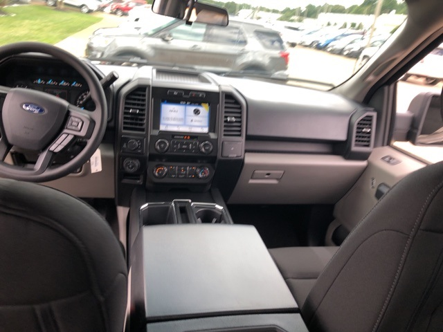 2019 F-150 SuperCrew Cab 4x4,  Pickup #NC03996 - photo 12