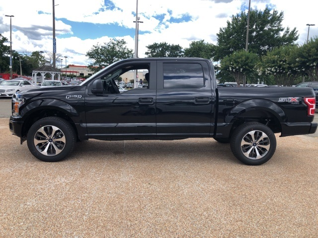 2019 F-150 SuperCrew Cab 4x4,  Pickup #NC03996 - photo 5