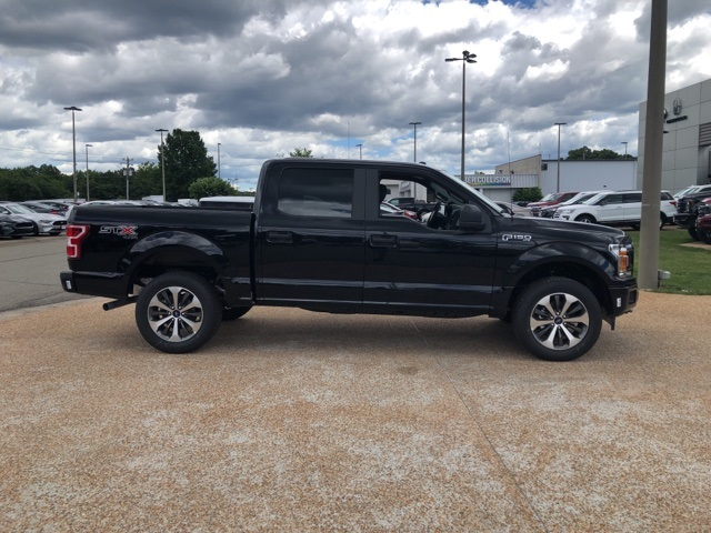 2019 F-150 SuperCrew Cab 4x4,  Pickup #NC03996 - photo 8