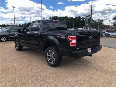 2019 F-150 SuperCrew Cab 4x4,  Pickup #NC03996 - photo 6