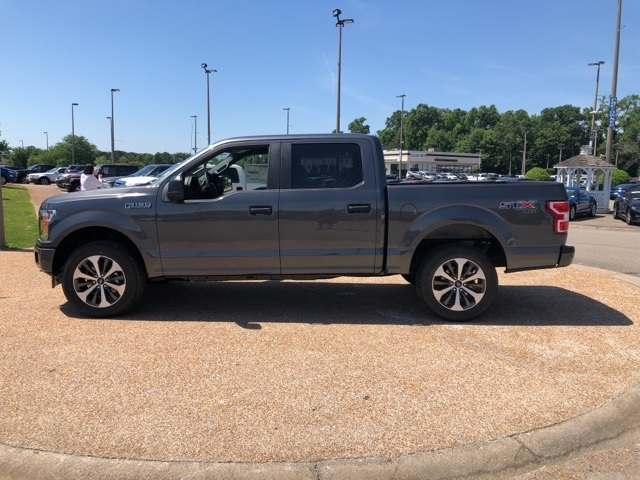 2019 F-150 SuperCrew Cab 4x4,  Pickup #NC03999 - photo 5