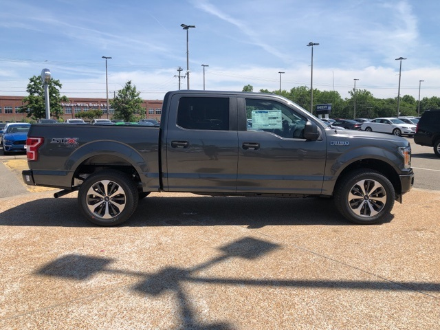 2019 F-150 SuperCrew Cab 4x4,  Pickup #NC03999 - photo 8