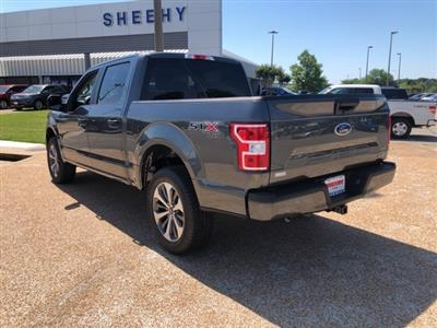 2019 F-150 SuperCrew Cab 4x4,  Pickup #NC03999 - photo 6