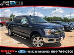 2019 F-150 SuperCrew Cab 4x4,  Pickup #NC04002 - photo 1