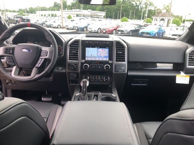 2019 F-150 SuperCrew Cab 4x4, Pickup #NC04003 - photo 12