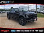 2019 F-150 SuperCrew Cab 4x4, Pickup #NC04003 - photo 1