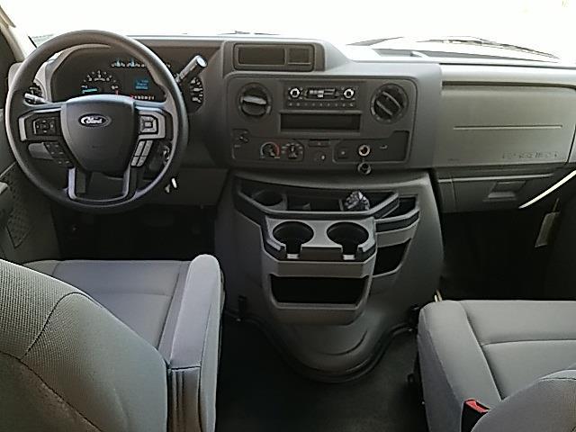 2022 Ford E-450 4x2, Dejana DuraCube Cutaway Van #NC04900 - photo 22