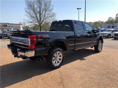 2018 F-250 Crew Cab 4x4,  Pickup #NC05420 - photo 2