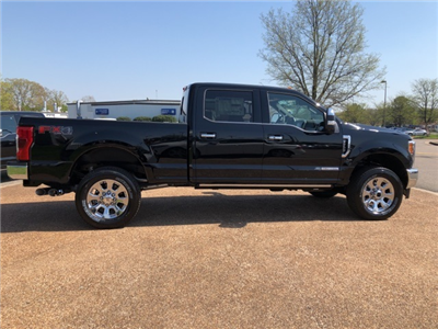 2018 F-250 Crew Cab 4x4,  Pickup #NC05420 - photo 8