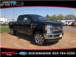 2018 F-250 Crew Cab 4x4, Pickup #NC05420 - photo 1
