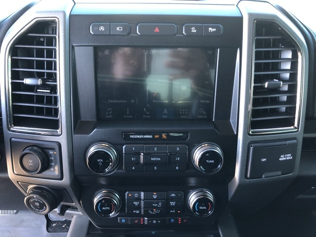 2019 F-150 SuperCrew Cab 4x4, Pickup #NC09330A - photo 20