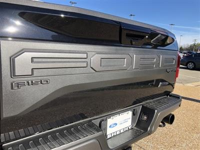 2019 F-150 SuperCrew Cab 4x4, Pickup #NC09330A - photo 23