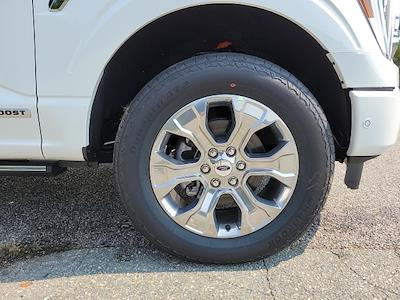 2021 Ford F-150 SuperCrew Cab 4x4, Pickup #NC11750 - photo 10