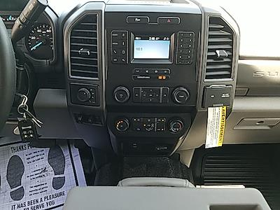 2021 Ford F-550 Crew Cab DRW 4x4, Knapheide Steel Service Body #NC13664 - photo 18