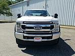 2021 Ford F-550 Crew Cab DRW 4x4, Knapheide Steel Service Body #NC13664 - photo 3