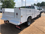 2018 F-450 Crew Cab DRW 4x4,  Reading Service Body #NC14061 - photo 1