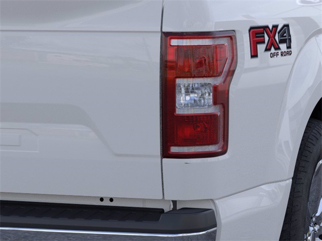 2020 Ford F-150 SuperCrew Cab 4x4, Pickup #NC18557 - photo 21