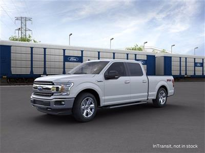2020 Ford F-150 SuperCrew Cab 4x4, Pickup #NC18557 - photo 1