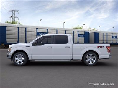 2020 Ford F-150 SuperCrew Cab 4x4, Pickup #NC18557 - photo 4