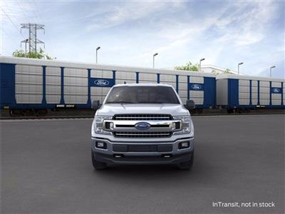 2020 Ford F-150 SuperCrew Cab 4x4, Pickup #NC18557 - photo 6