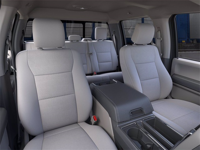 2020 Ford F-150 SuperCrew Cab 4x4, Pickup #NC18560 - photo 10