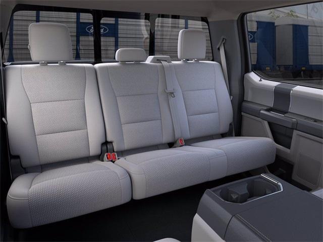 2020 Ford F-150 SuperCrew Cab 4x4, Pickup #NC18560 - photo 11