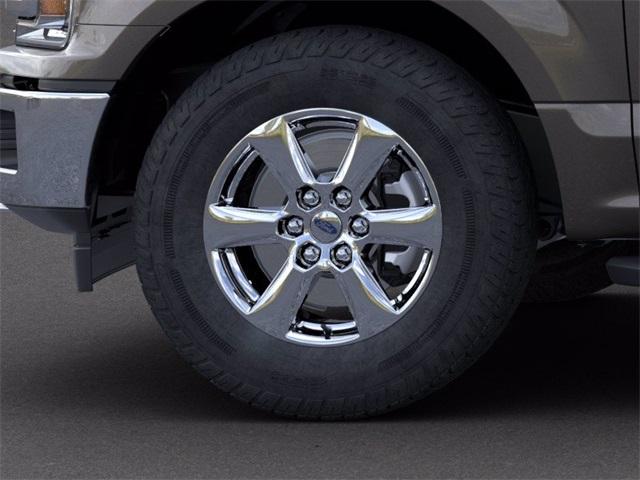 2020 Ford F-150 SuperCrew Cab 4x4, Pickup #NC18560 - photo 19