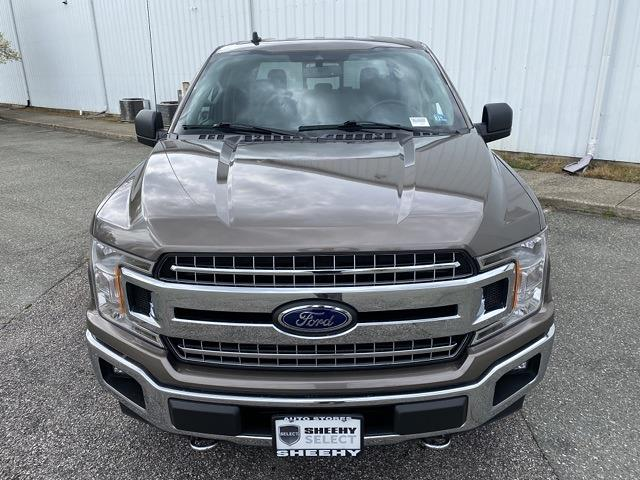 2020 Ford F-150 SuperCrew Cab 4x4, Pickup #NC18560 - photo 5