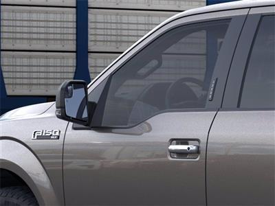 2020 Ford F-150 SuperCrew Cab 4x4, Pickup #NC18560 - photo 20