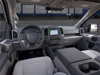 2020 Ford F-150 SuperCrew Cab 4x4, Pickup #NC18560 - photo 9