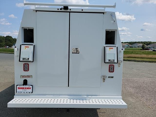 2022 E-350 4x2,  Reading Aluminum CSV Service Utility Van #NC20221 - photo 14