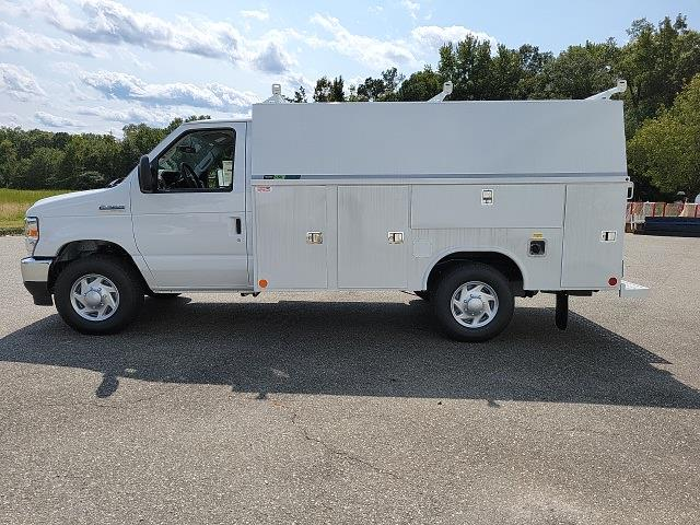 2022 E-350 4x2,  Reading Aluminum CSV Service Utility Van #NC20221 - photo 5