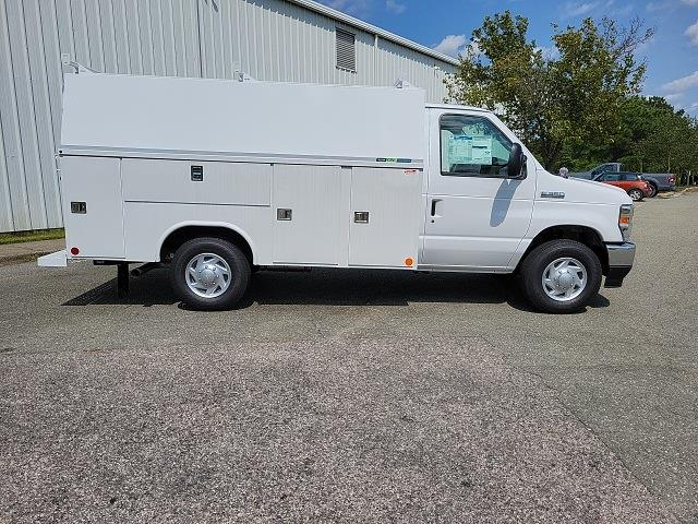 2022 E-350 4x2,  Reading Aluminum CSV Service Utility Van #NC20221 - photo 8
