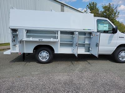 2022 E-350 4x2,  Reading Aluminum CSV Service Utility Van #NC20221 - photo 10